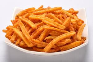 Potato Fries-2 by highviews