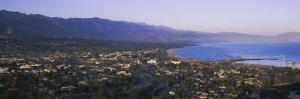 Highway 101, Santa Ynez, Santa Barbara, California, USA