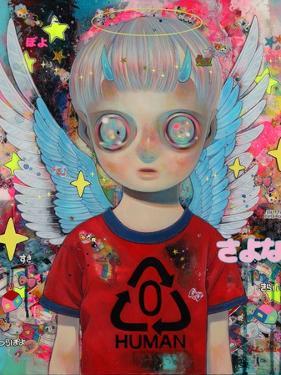 Angel of History by Hikari Shimoda