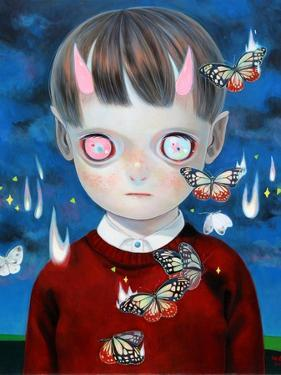 Children of This Planet 16 by Hikari Shimoda