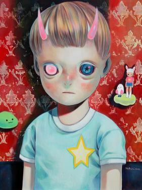 Children of This Planet 23 by Hikari Shimoda