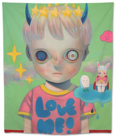 Children of This Planet 32 by Hikari Shimoda