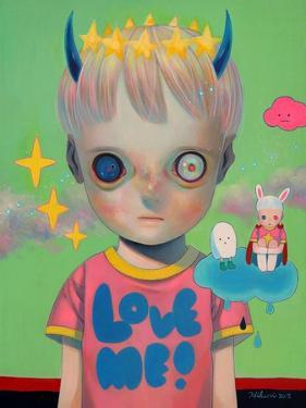 Children of This Planet 32 by Hikari Shimoda