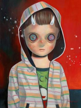 Children of This Planet 36 by Hikari Shimoda