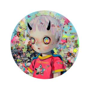 Solitary Child by Hikari Shimoda