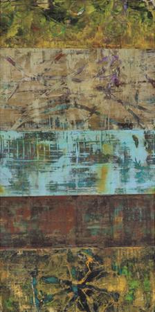 Overgrown I by Hilario Gutierrez