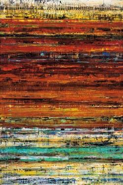 The Fields by Hilario Gutierrez