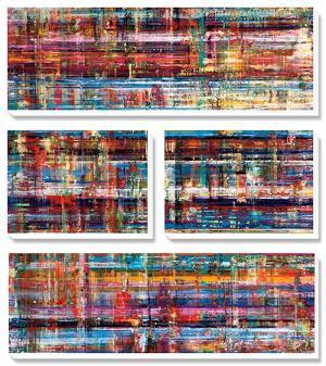 Windthread I by Hilario Gutierrez
