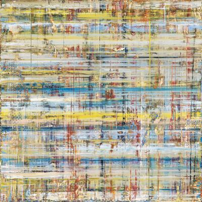 Windthread II by Hilario Gutierrez