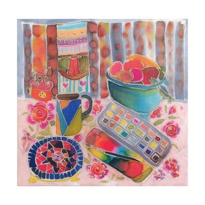 Artist's Paintbox, 2006