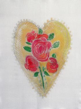 Mexican Heart, 2006 by Hilary Simon