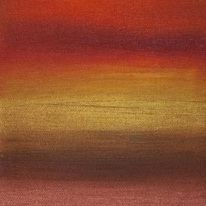 Dreaming of 21 Sunsets - IV by Hilary Winfield