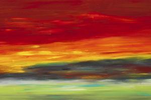 Island Sky by Hilary Winfield