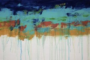 Lithosphere 141 by Hilary Winfield