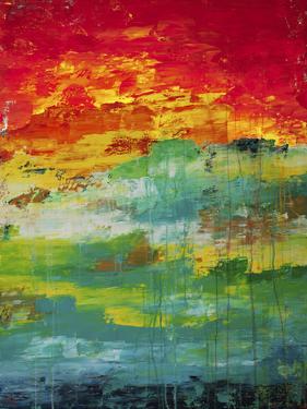 Phoenix by Hilary Winfield