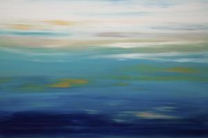 Sunrise 32 by Hilary Winfield