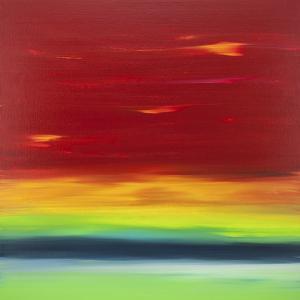 Sunset 21 by Hilary Winfield