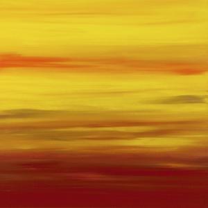 Sunset 22 by Hilary Winfield