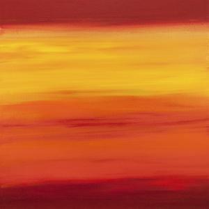Sunset 26 by Hilary Winfield