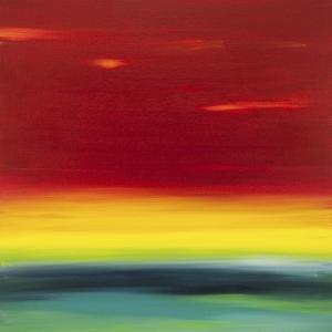Sunset 30 by Hilary Winfield
