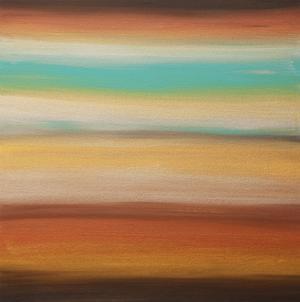 Sunset 35 by Hilary Winfield