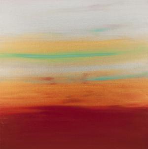 Sunset 46 by Hilary Winfield
