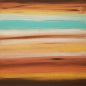 Sunset 9 by Hilary Winfield