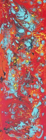 Tropical Haze II - Canvas III