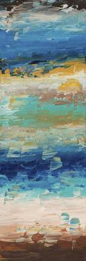 Up with the Sun - Canvas 4 by Hilary Winfield
