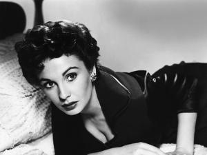 Hilda Crane, Jean Simmons, 1956