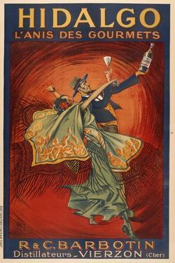 Hildago-Dancers