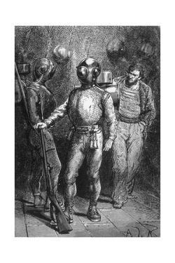 20000 Leagues under the Sea, Jules Verne by Hildebrand Jules Verne