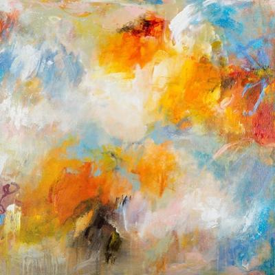 Endless Summer Series No. 3 by Hilma Koelman