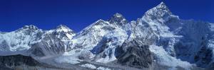 Himalaya Mountains, Nepal