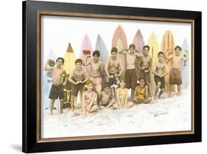 Surf's Up! by Himani