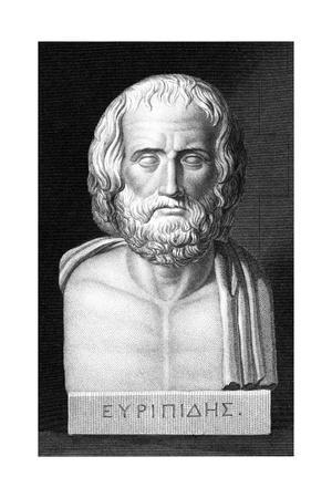 Euripides, Hinchliff