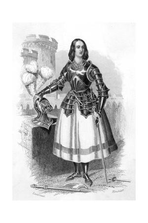 Joan of Arc, Hinchliff