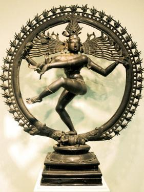 Hindu God Shiva, 16th Century