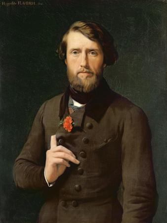 Portrait of Count Felix D'Arjuzon (1800-74) 1841