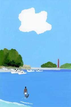 Summer time by Hiroyuki Izutsu
