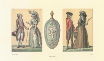 Historias Del Vestido II