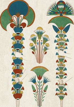 Egyptian Treasures - Botanics by Historic Collection