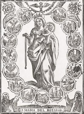 S. Maria del Rosario by Historic Collection