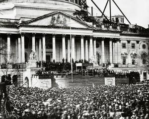 Historical - Abraham Lincoln Photo