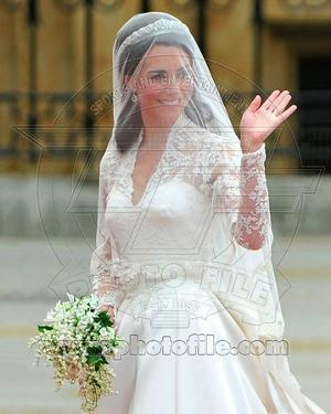 Historical - Kate Middleton Photo