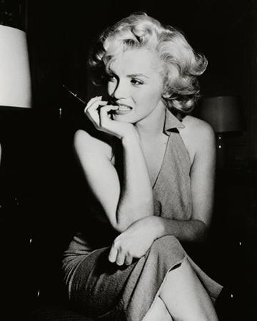 Historical Marilyn Monroe