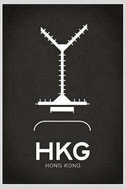 HKG Hong Kong Airport