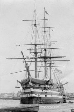 HMS Victory, Portsmouth, Hampshire, 20th Century