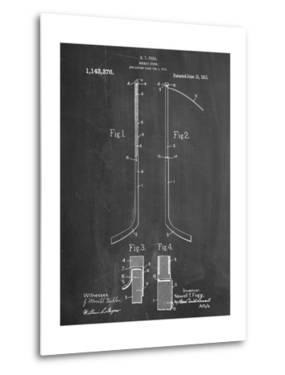 Hockey Stick Patent
