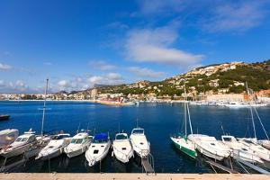 Javea Xabia Marina Club Nautico in Alicante Mediterranean of Spain by holbox
